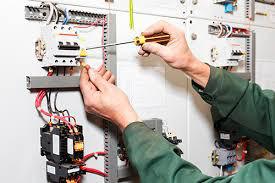 intervento di elettricista a piazza navona